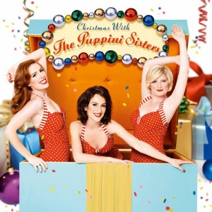 The Puppini Sisters - Christmas With (Album)