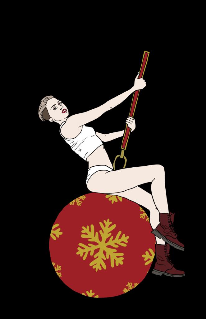Santa Miley