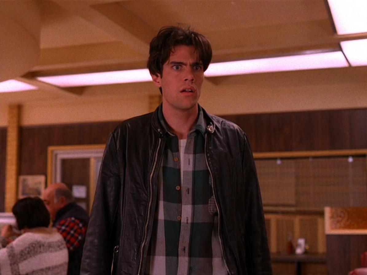 Twin Peaks : Bobby Briggs