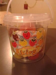 Tomatoes Kids