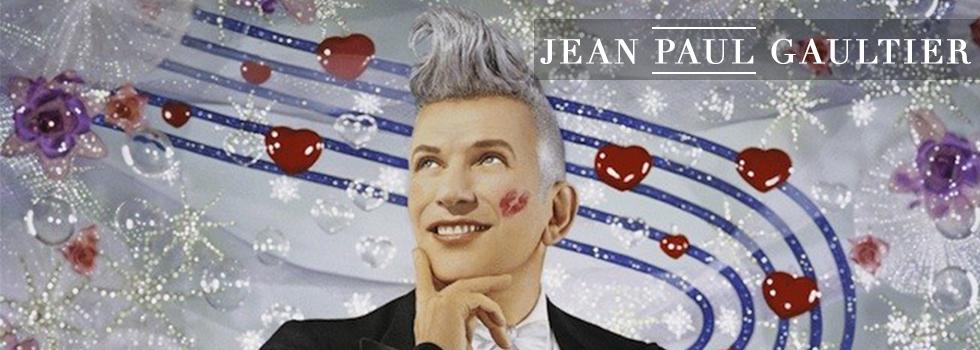 Jean paul gaultier affiche