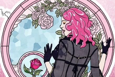 Mrs Rose éternelle