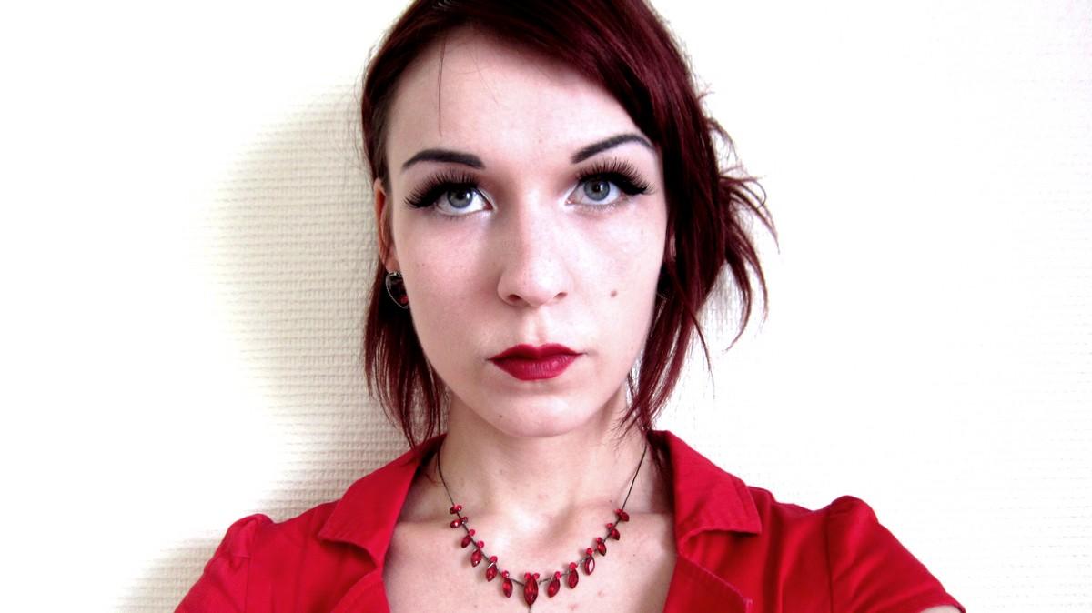 rouge à lèvres 7