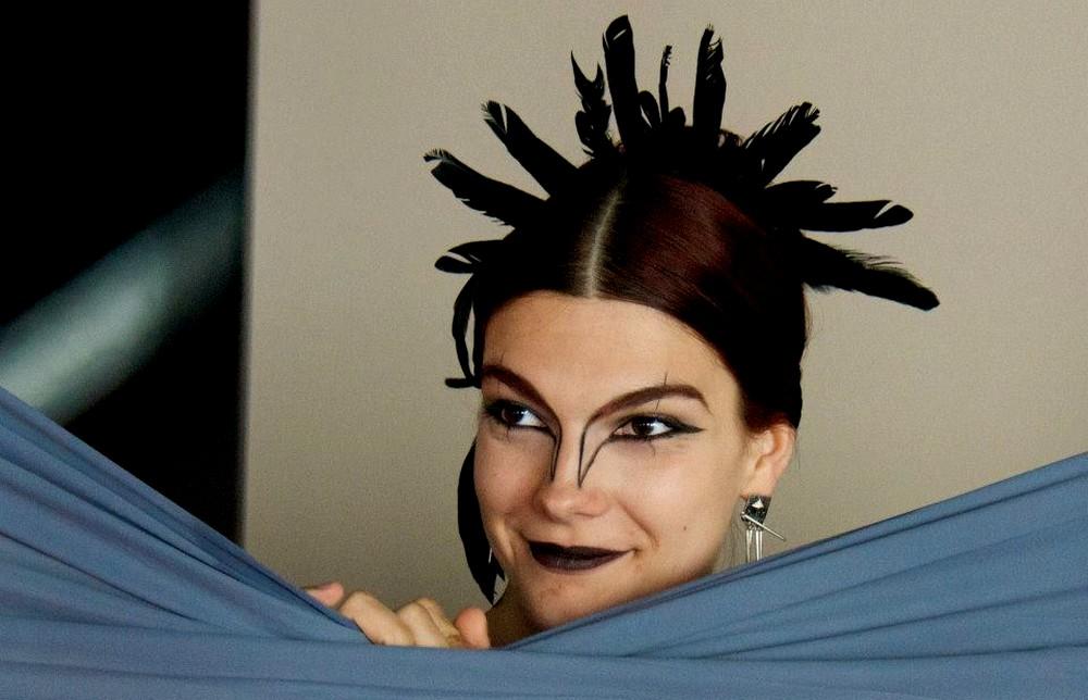 Fanny Moreaux pour Ellianthe - photo Imoen Créa