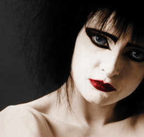 siouxie sioux style
