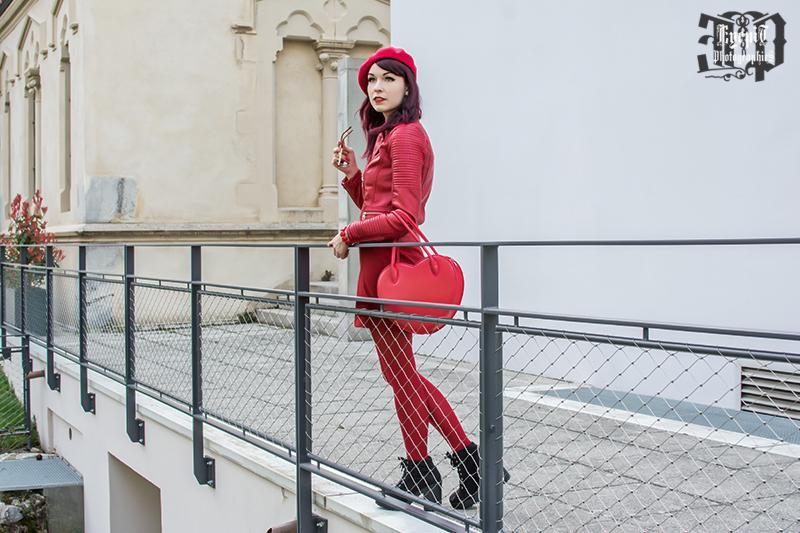 perfecto rouge