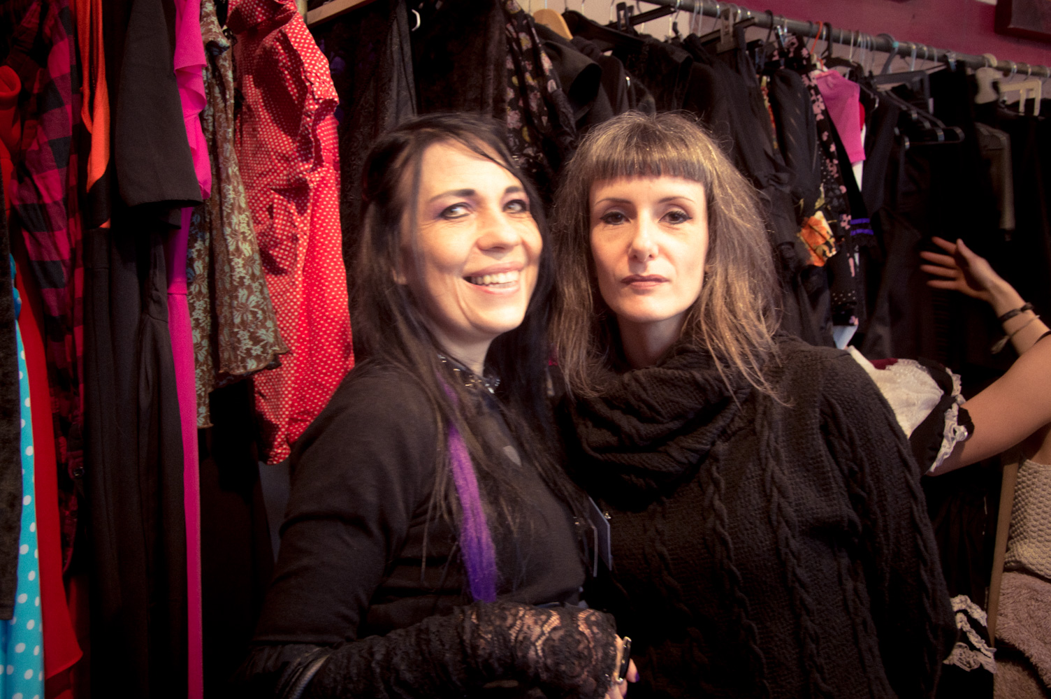 vide dressing alternatif grenoble