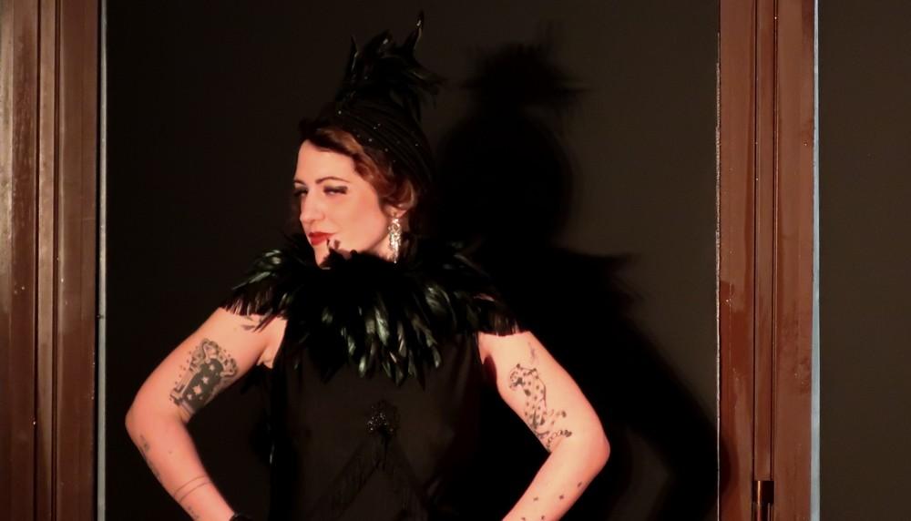 soirée burlesque cartel cabaret
