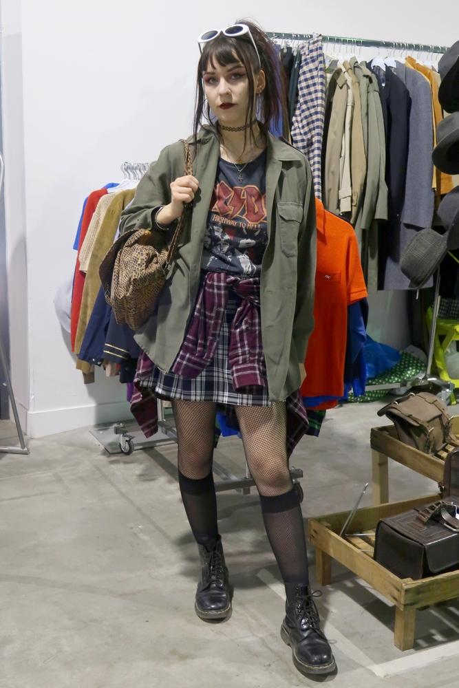 marché de la mode vintage 18