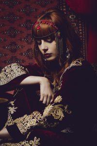 miss pandora style boheme
