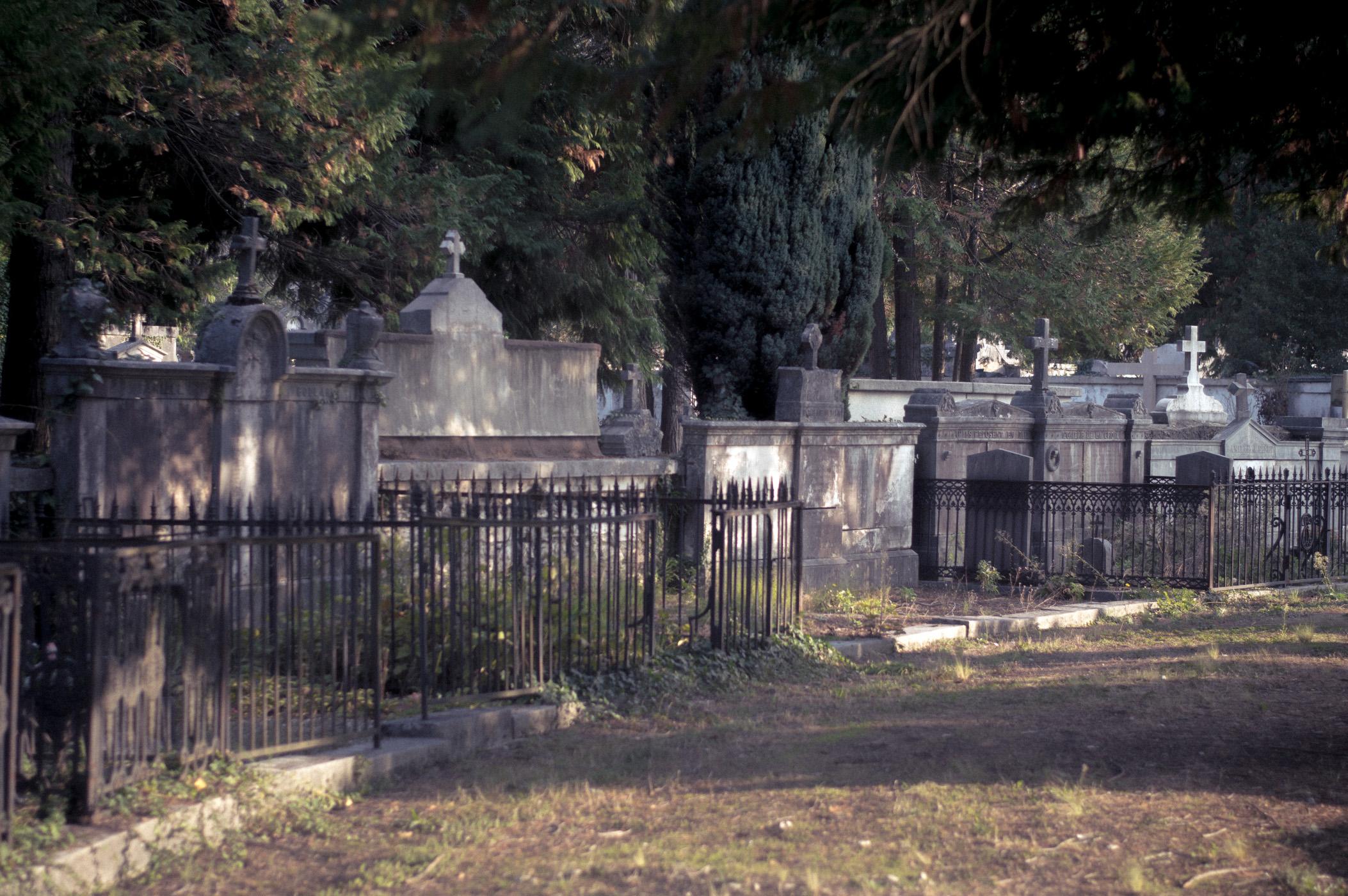 style bohême cimetière saint roch grenoble
