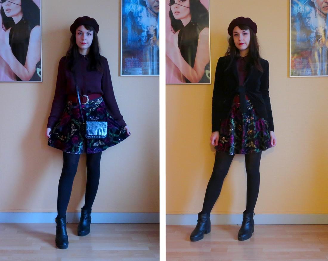 tenue-gothique
