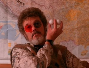 Twin Peaks : Dr Jacoby