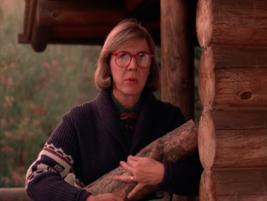 Twin Peaks : Margaret Lanterman