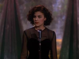 Twin Peaks : Audrey