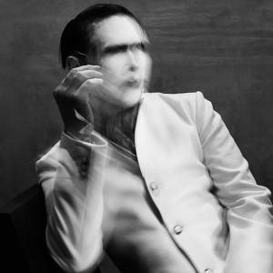 Marilyn Manson Pale Emperor