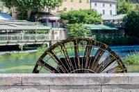 Vaucluse vacances tourisme fontaine de vaucluse isle sur la sorgue
