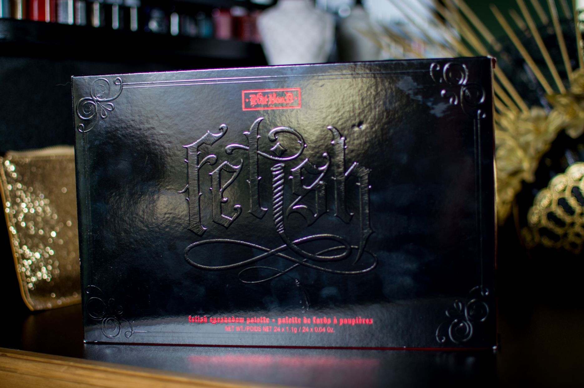 palette fetish kat von d beauty