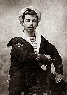 marin français