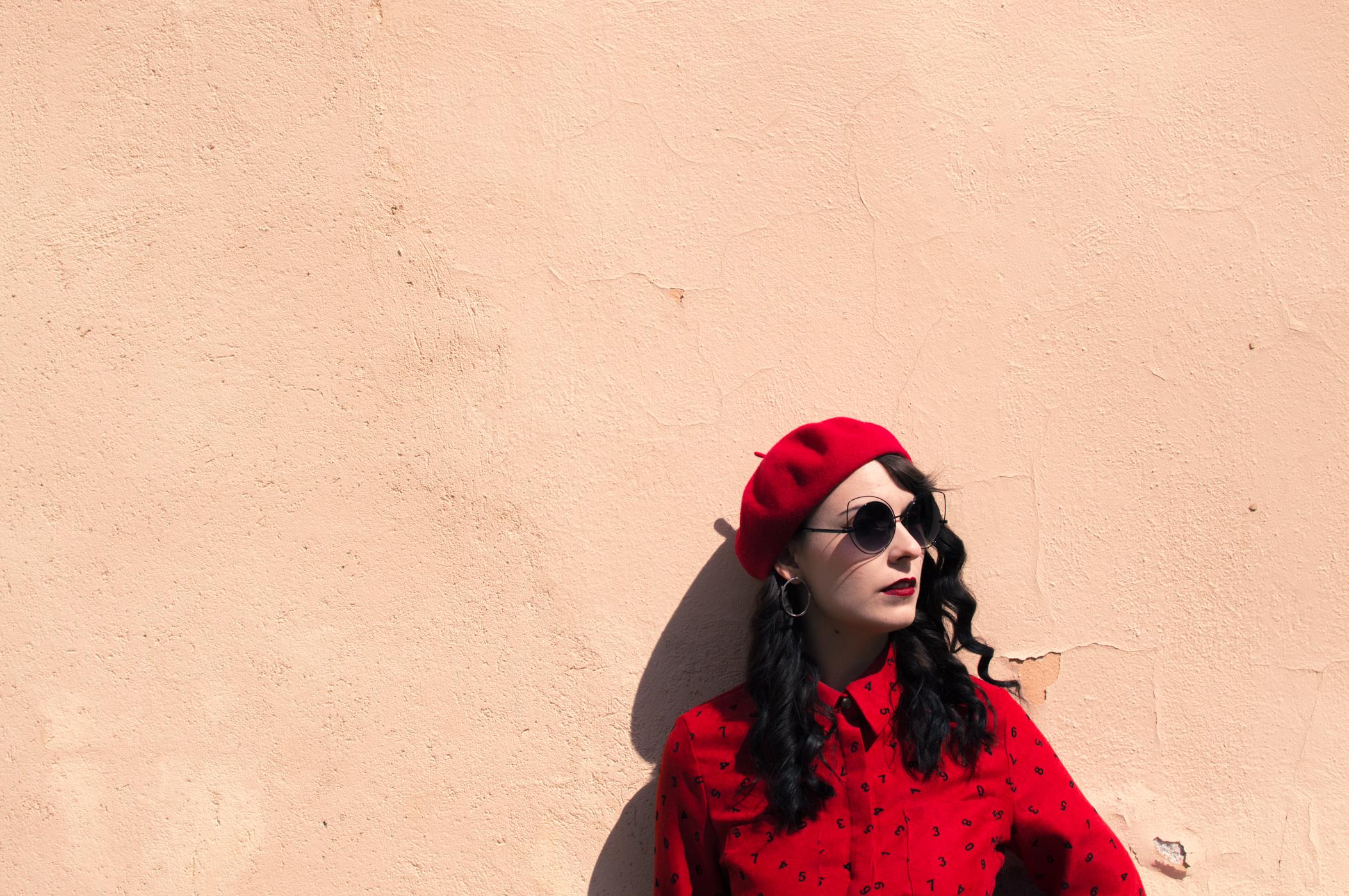 le rouge dans l'histoire de la mode
