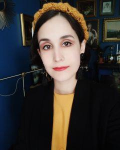 Twiggy makeup