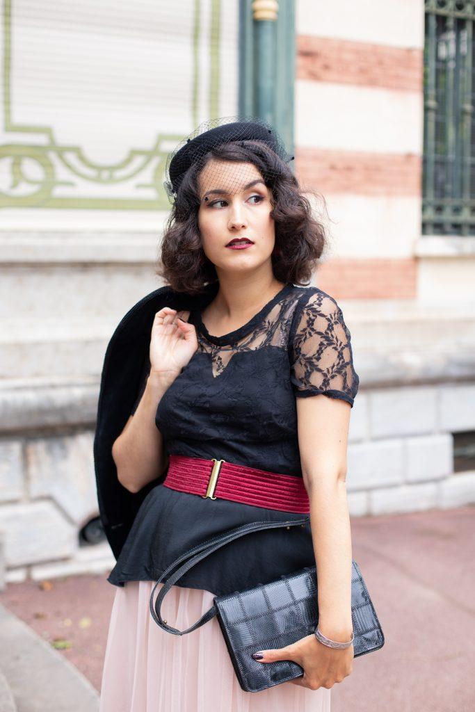 se lancer dans la mode vintage